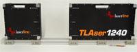 Scanning Laser Micrometer