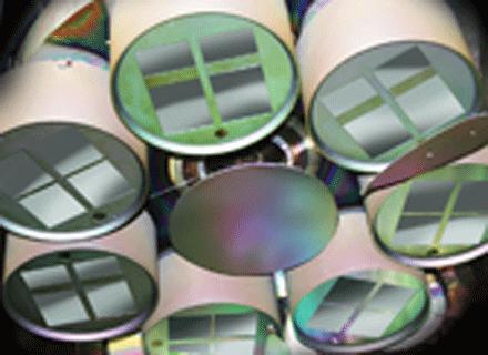 ISP Optics' Coating Capabilities