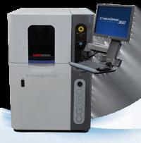 3D Scanning Inspection System