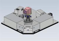 Edinburgh Instruments Ltd. - Fluorescence Spectrometer