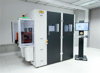 Automated Metrology System