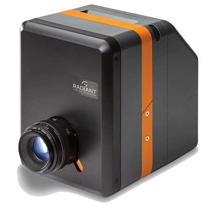 Radiant Vision Systems Imaging Colorimeter