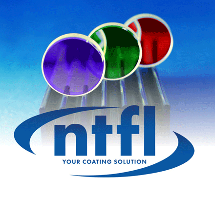 NTFL Custom Thin Film Coatings