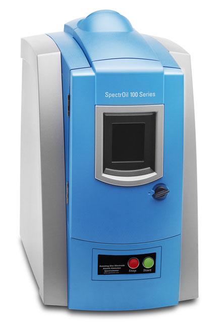 Elemental Spectrometers
