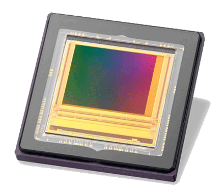 e2v CMOS Image Sensors