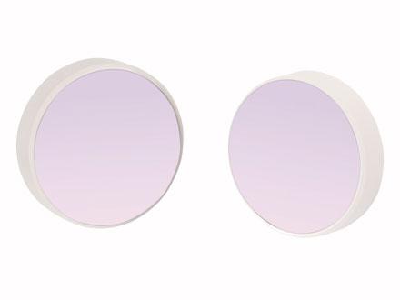 Chirped Mirrors