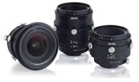 industrial lens