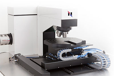 Nanophoton Wafer Analyzer