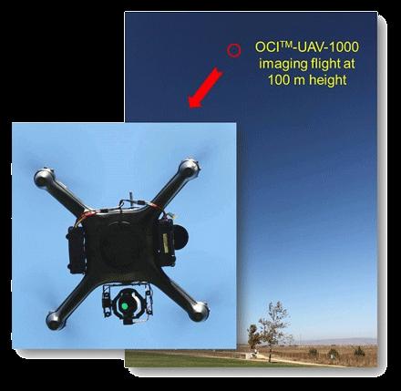 BaySpec Inc. - Novel Hyperspectral Imager for Airborne Applications