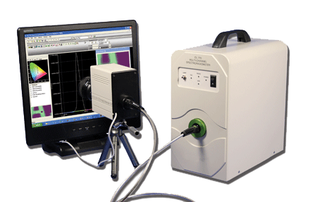 Gooch & Housego Orlando - OL 770-DMS Display Measurement System
