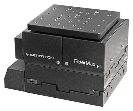 FiberMax<sub>HP</sub> Photonics Alignment Platform