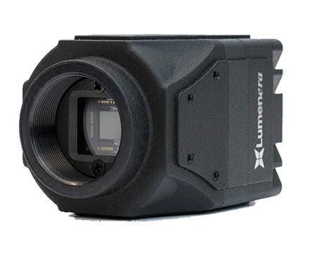 Lt665R CCD USB 3.0 Camera