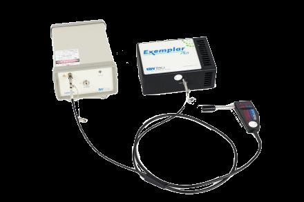 Full DIY Spectrometer Solutions