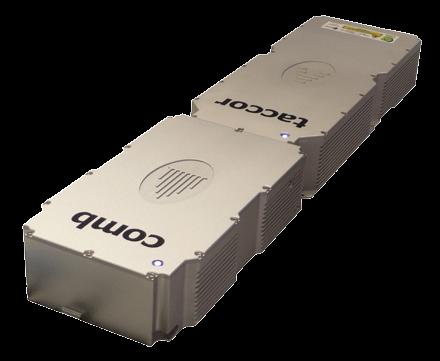 Laser Quantum Taccor Comb