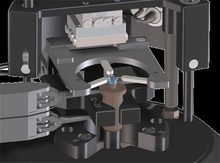 Trioptics OptiCentric Cementing