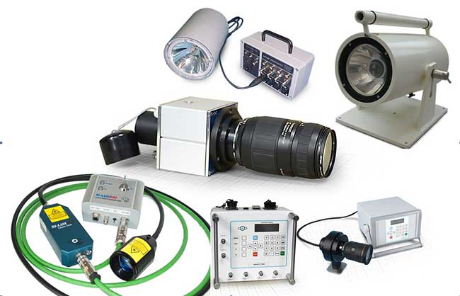 High-Speed Imaging Accessories