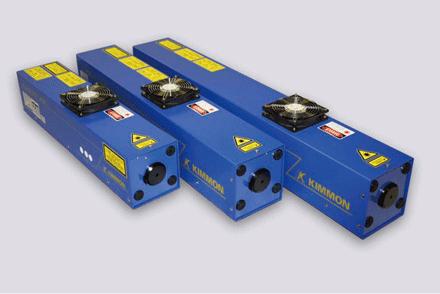Kimmon Ultraviolet Helium Cadmium Lasers