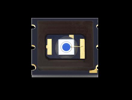 First Sensor Photodiodes