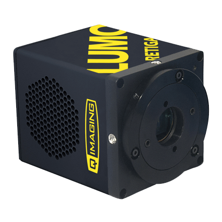 QImaging CCD Camera