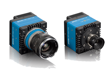 PCO-TECH Inc. - High-speed Imaging All-rounder Triple Hit