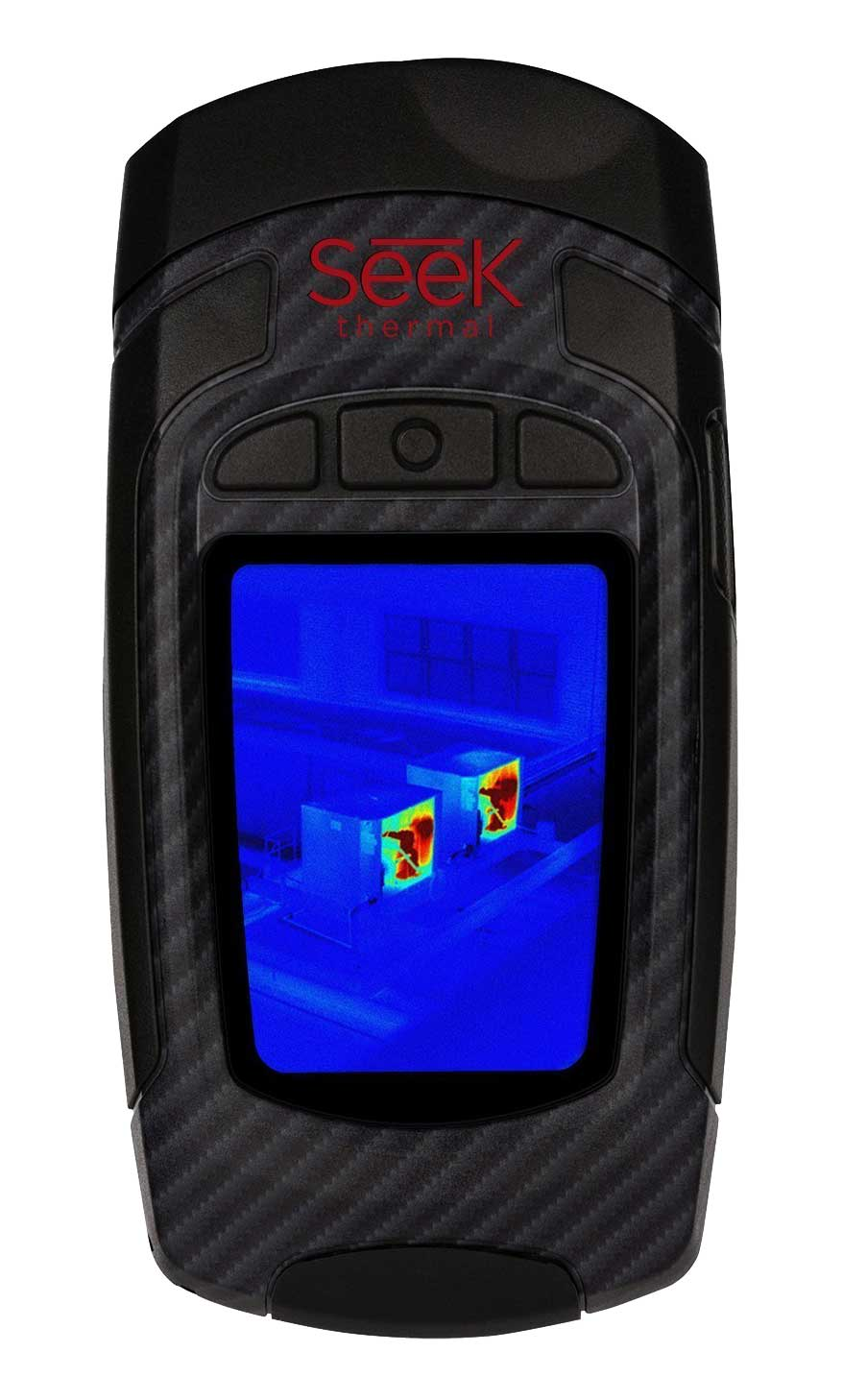 Seek Thermal Camera >> Handheld Thermal Imaging Camera | Seek Thermal Inc. | Oct ...