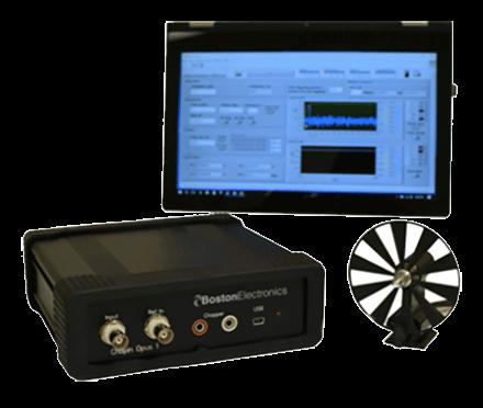 ChopIn Digital Lock-In Amp/Chopper
