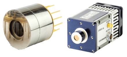 High-Performance Infrared Detector
