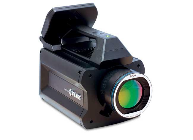 LWIR Camera