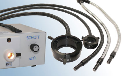 SCHOTT Microscopy Products