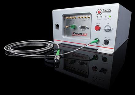 Toptica Multi-Laser Engine-iChrome CLE