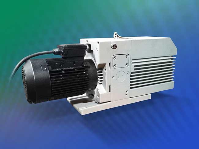 Vacuum-Pump Rebuilding and Remanufacture
