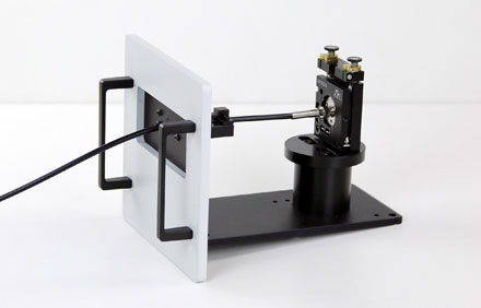 PicoQuant Spectrometer and Microscope Combined