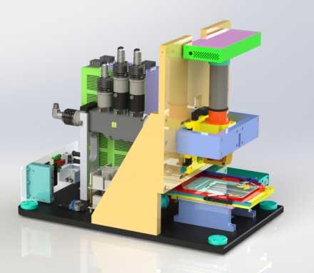 OEM Custom System Manufacturing