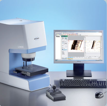 Bruker Optics' Stand Alone FT-IR Microscope