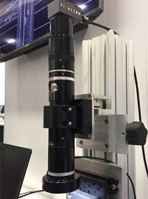 Zoom Lens System Navitar Inc Vision Spectra