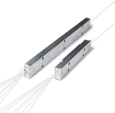 Fiber Pump Combiners and Pump Signal Combiners