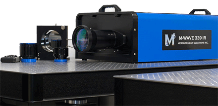 M-Wave 339 IR Interferometer
