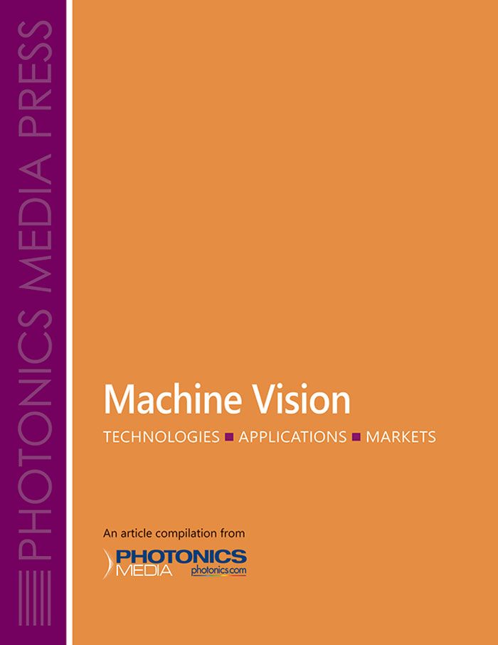 Machine Vision Book