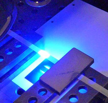 Blue Diode Laser