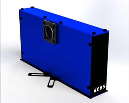 Laser Attenuator
