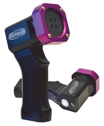 UV Inspection Light