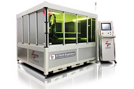 Manufacturing Laser System