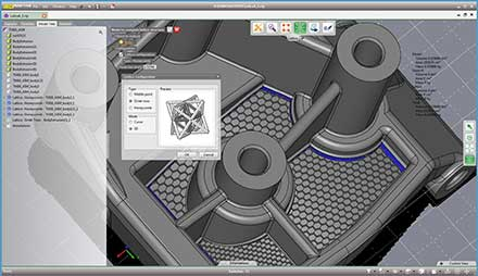 3D Additive Manufacturing Software