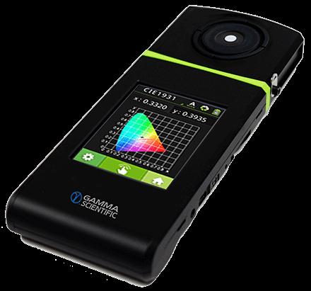 Handheld Spectrometers