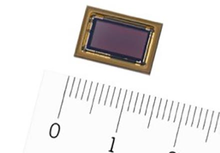 Driver Assistance CMOS Image Sensor