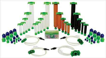 Dispensing Component Sample Kits
