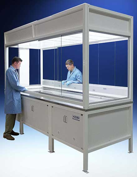Lab Enclosures