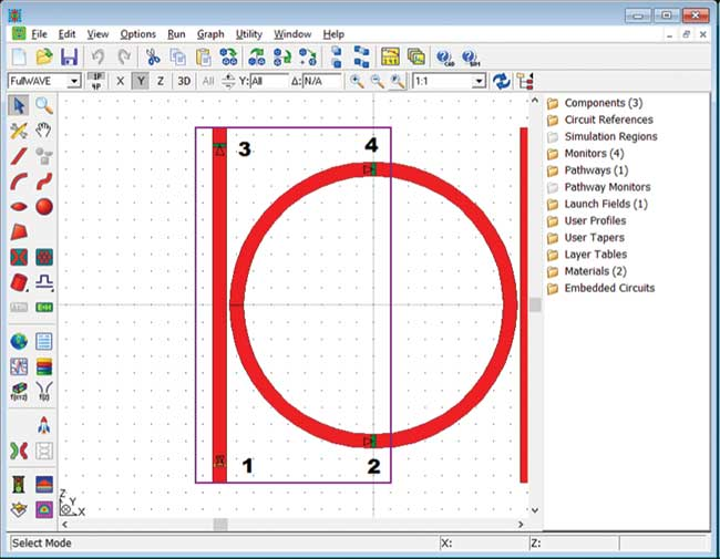 RSoft Photonic Design Software
