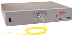 Bristol Instruments Inc. - Fastest Laser Wavelength Meter
