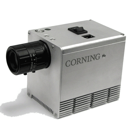Corning Hyperspectral Imaging